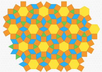 JG pattern